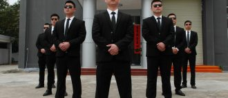 When Should You Order Body Guard Services?
