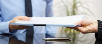 Benefits of hiring a process server